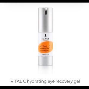 Image Skincare Jewelry Vital C Hydrating Eye Recovery Gel 5 Fl Oz